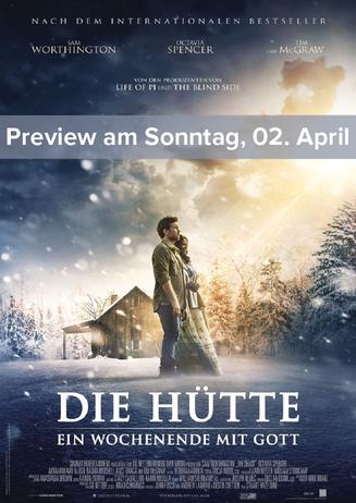 Preview DIE HUETTE