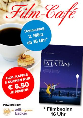 """170302 Film-Café """"La La Land"""""""