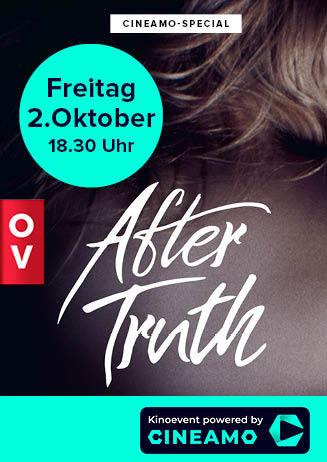 "201002 Cineamo ""OV After Truth"""