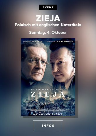 Polnisches Kino: Truth makes free (Zieja)