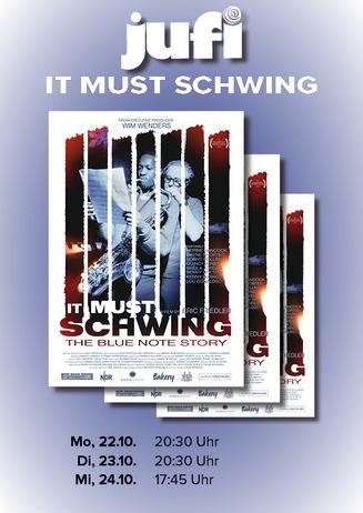 JUFI - It must Schwing