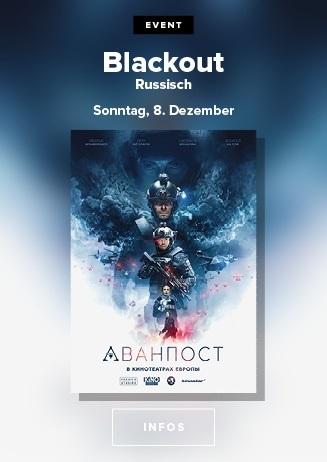 Russische Filmreihe, am 08.12.
