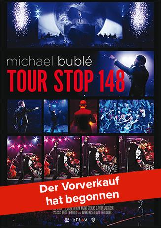 160925 Michael Buble