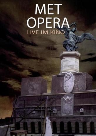 "Met Opera ""Tosca (Puccini)"""