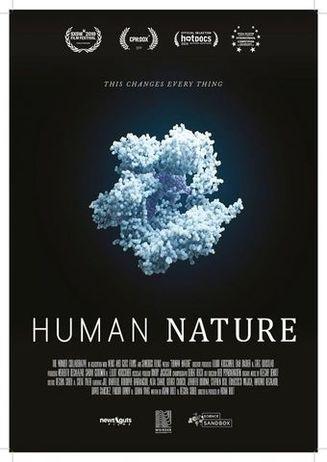 Filmgespräch Human Nature 18.03. 19:30