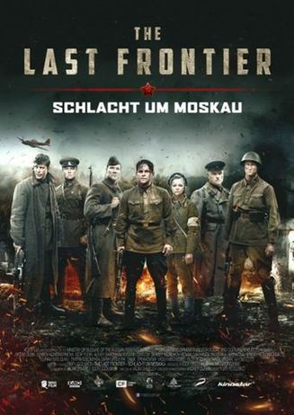 Russisches Kino: The Last Frontier
