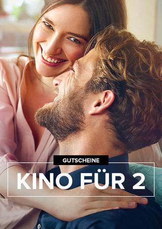 Kino für 2