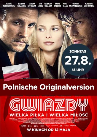 Polnische OV - Gwiadzy