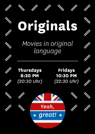 New: Movies in original language
