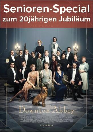 Senioren-Special Downton Abbey