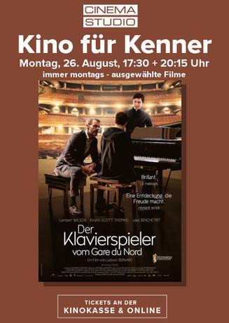 Kenner Kino Der Klavierspieler