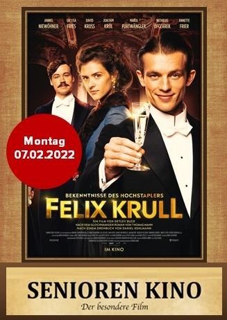 SK Bekenntnisse des Hochstaplers Felix Krull