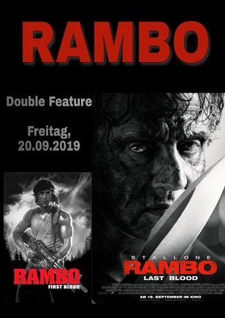 Rambo Double