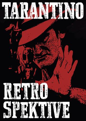 Tarantino Retrospektive