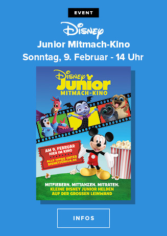 200209 Disney Junior Mitmachkino