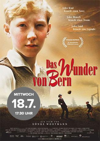"""Special: """"Das Wunder von Bern"""""""