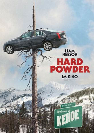 Echte-Kerle-Preview: HARD POWDER
