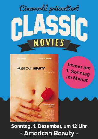 "191201 CM ""American Beauty"""
