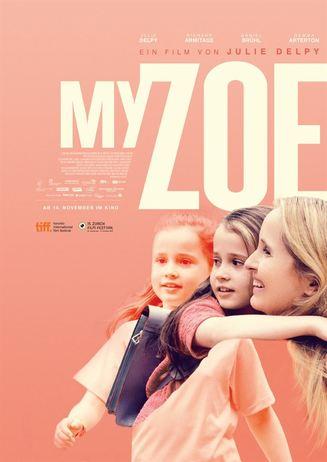 Jufi My Zoe