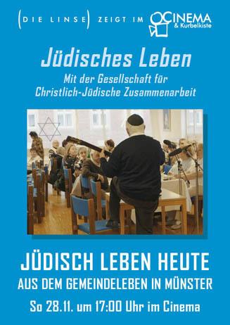 Jüdisches Leben: JÜDISCH LEBEN HEUTE