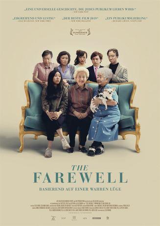 Jufi The Farewell