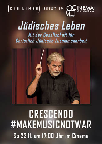 Jüdisches Leben: CRESCENDO