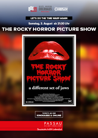 "Sommerkino 2019: ""The Rocky Horror Picture Show"""