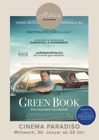 CP Green Book