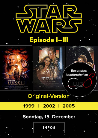 Star Wars Classics: Episode I - III