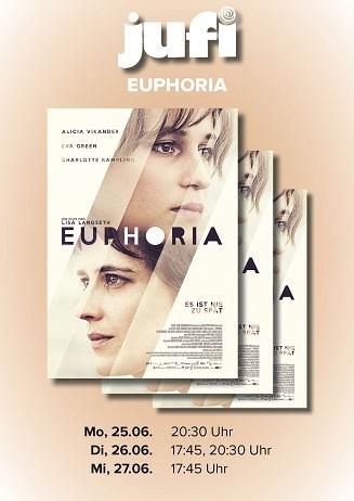 JUFI - Euphoria