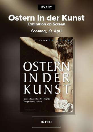 Exhibition on Screen: Ostern in der Kunst