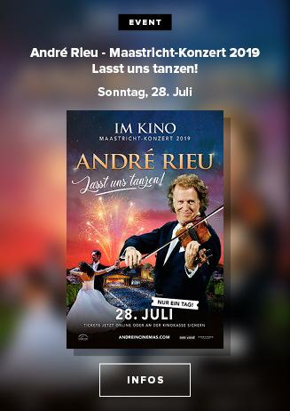 AC:  Andre Rieu´s Maastricht Konzert 2019 Lasst und tanzen