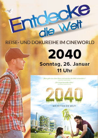 """200126 EdW """"2040 - Wir retten die Welt"""""""