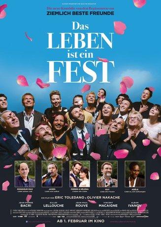 Kino & Vino: DAS LEBEN IST EIN FEST