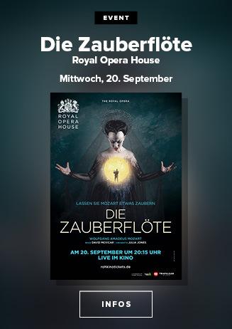 Die Zauberflöte (Royal Opera)