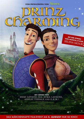 AC: Prinz Charming