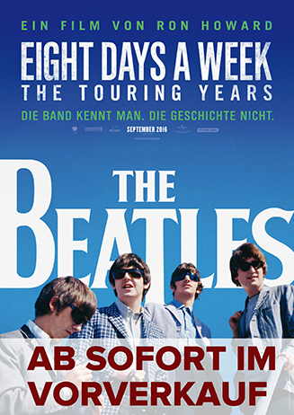 VVK Beatles