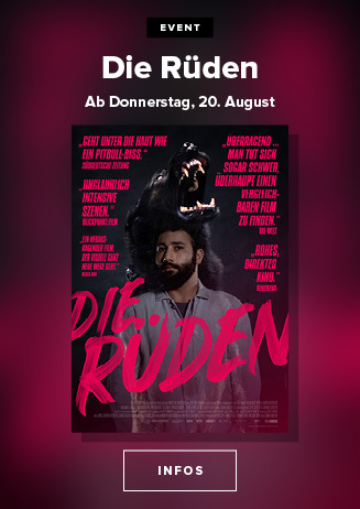 Preview: Die Rüden