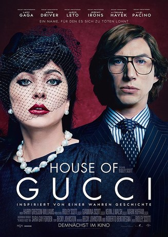 Ladies First Preview: House of Gucci