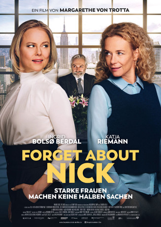 Kino & Vino: FORGET ABOUT NICK