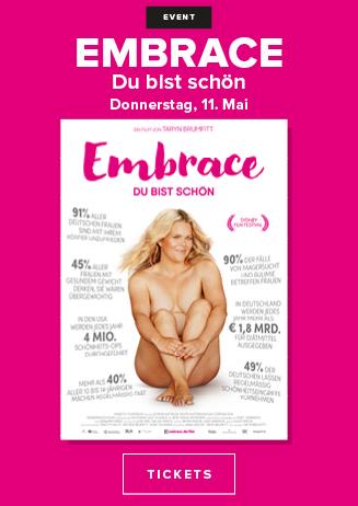 11.05. - Embrace