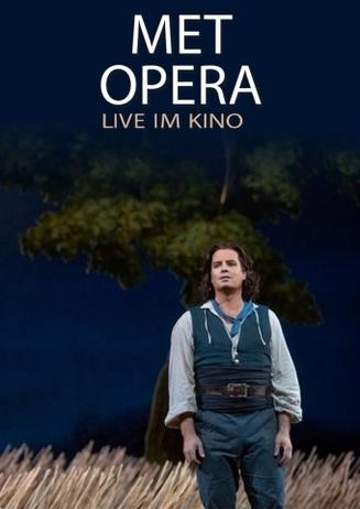 """Met Opera """"L'Elisir D'Amore (Donizetti)"""""""