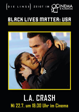 Black Lives Matter USA: L.A. CRASH