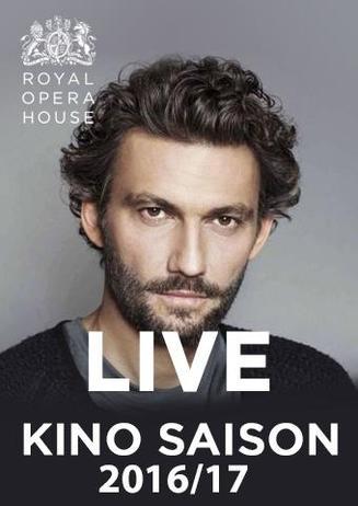 """170628 Live aus dem Royal Opera House """"Otello"""""""