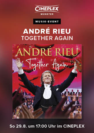 André Rieu – Together Again