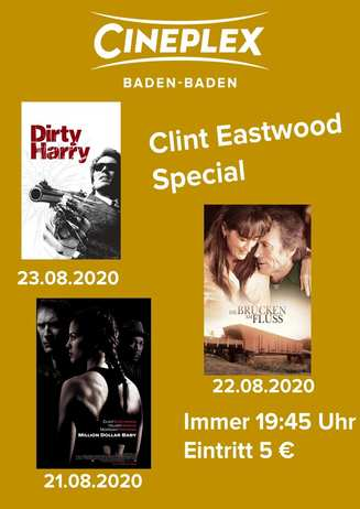 Clint Eastwood Special