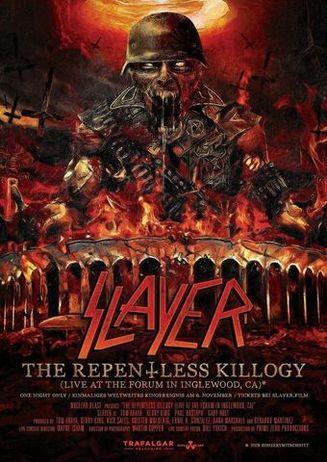 Slayer 6.11.