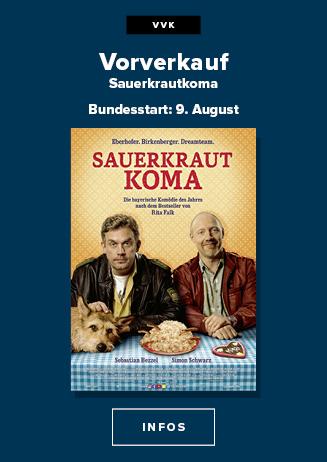 Sauerkrautkoma VVK