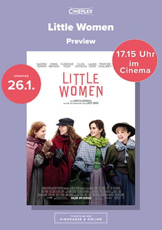 Preview Little Women