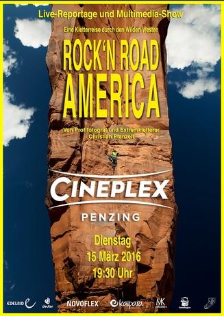 Rock'n Road America
